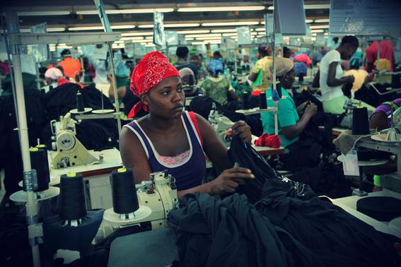 africanos ya no quieren ropa usada de occidente 1