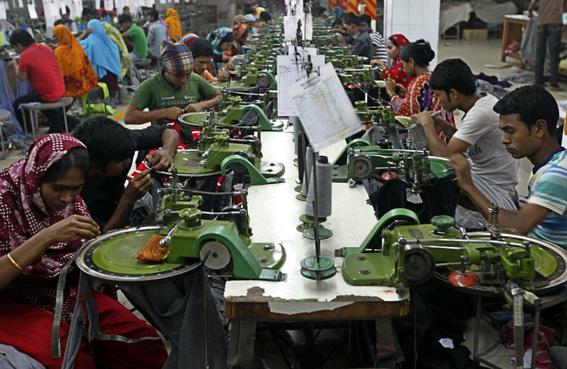 africanos ya no quieren ropa usada de occidente 3