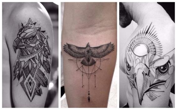 tatuajes de aves 11