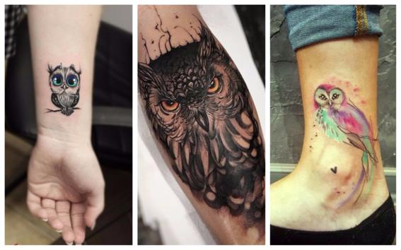 tatuajes de aves 12