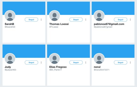 trump tiene 14 millones de seguidores falsos en twitter 2