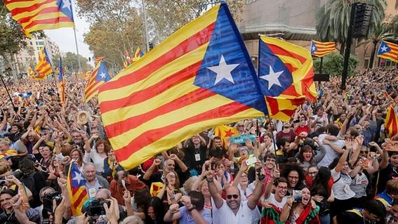 mexico no reconoce la independencia de cataluna 1
