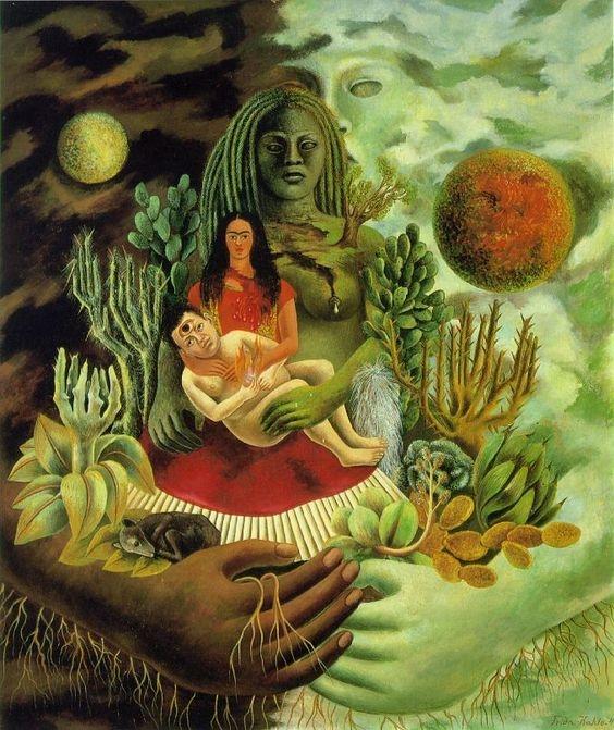 infidelidades entre frida kahlo y diego rivera 7