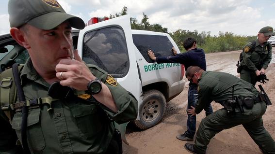 nina con paralisis cerebral es detenida por patrulla fronteriza 1