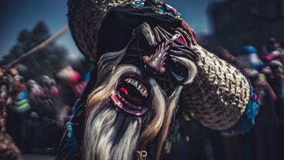 desfile dia de muertos en mexico 3