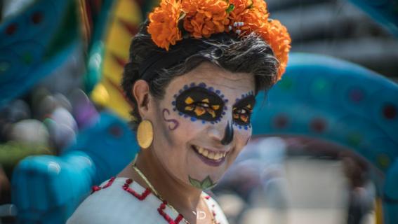 desfile dia de muertos en mexico 4
