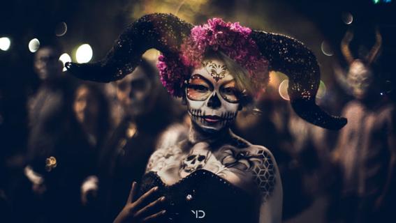 desfile dia de muertos en mexico 6