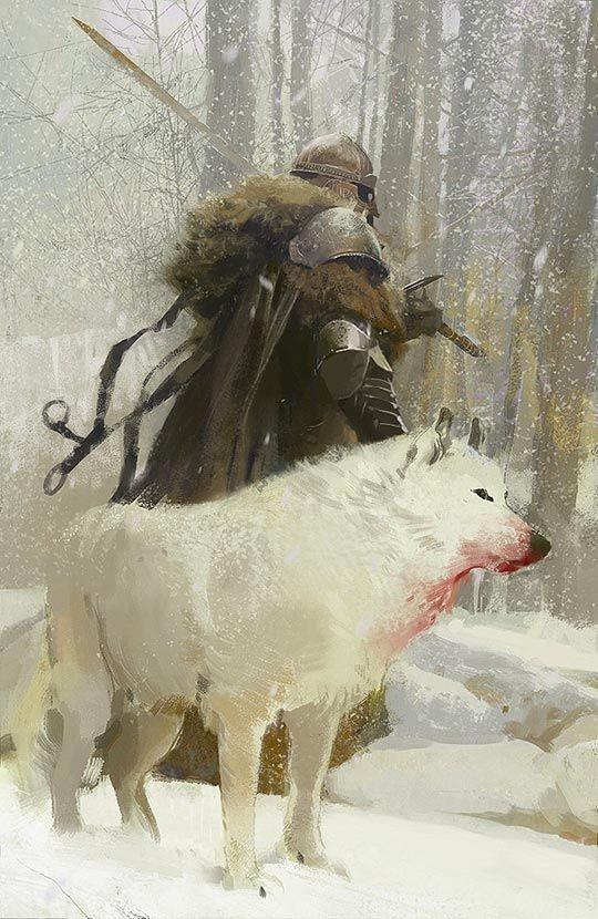 Berseker: los sanguinarios guerreros vikingos que peleaban drogados en nombre de Odín 4