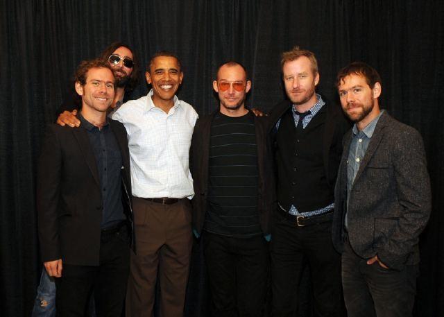 5 momentos de la historia en los que el rock y la política unieron fuerzas 0