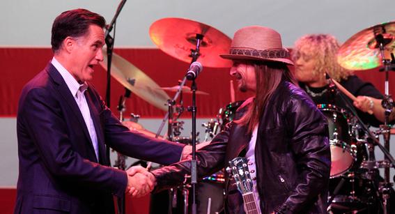 la politica y el rock 2