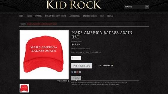 la politica y el rock 3