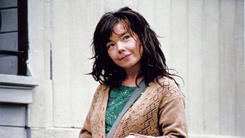 Björk denuncia acoso sexual por parte de Lars Von Trier 4