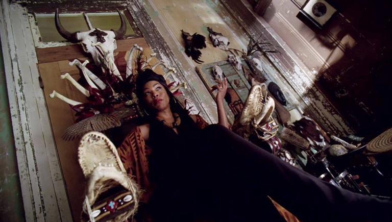 La reina del vudú que hechizó a una ciudad con magia negra 0
