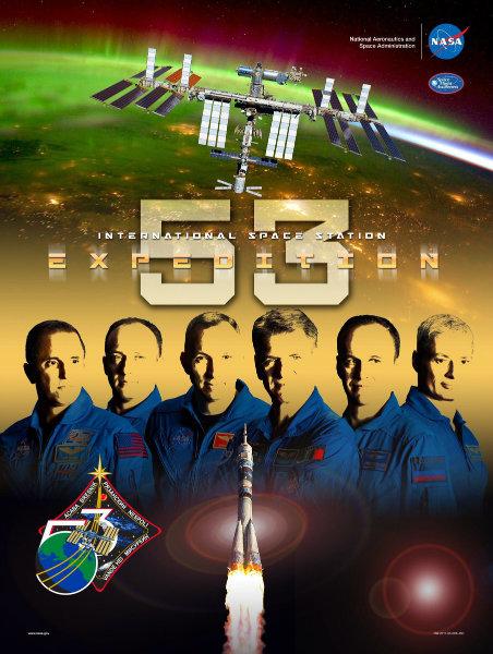 estacion espacial internacional pasara por mexico 2