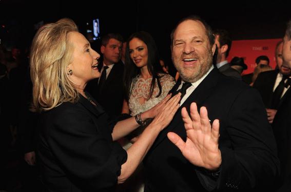 acoso sexual en hollywood 1
