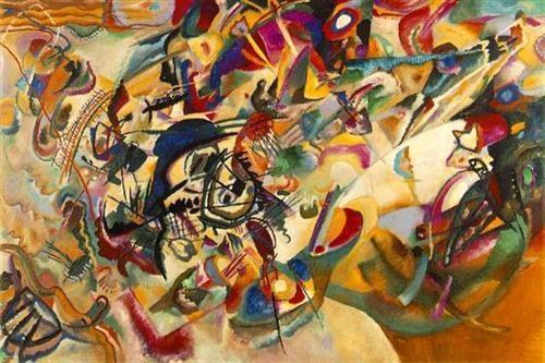 el arte abstracto 1