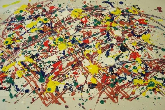 el arte abstracto 2