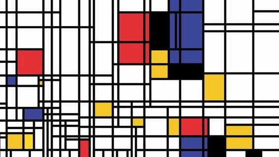 el arte abstracto 3