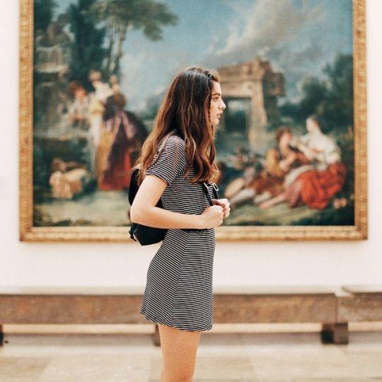 razones para ir solo a un museo 3