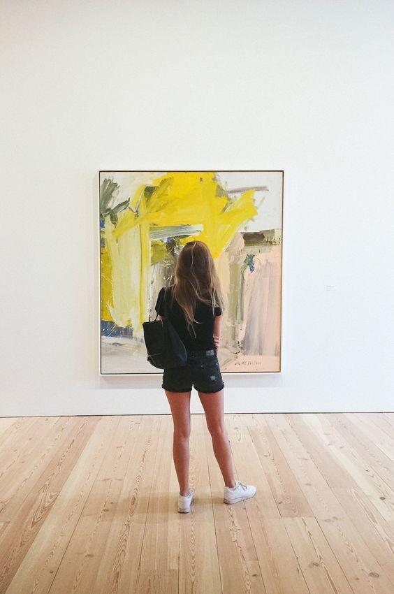 razones para ir solo a un museo 6