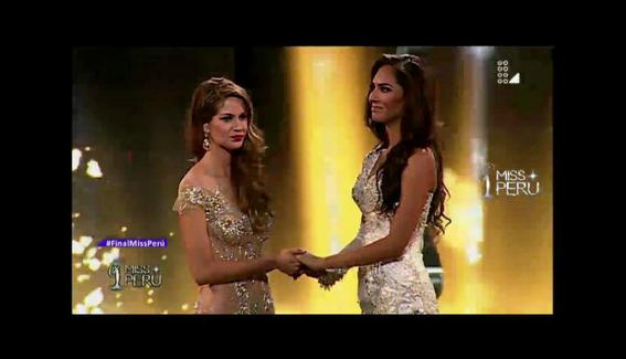 modelos de peru denuncian feminicidios en concurso de belleza 1