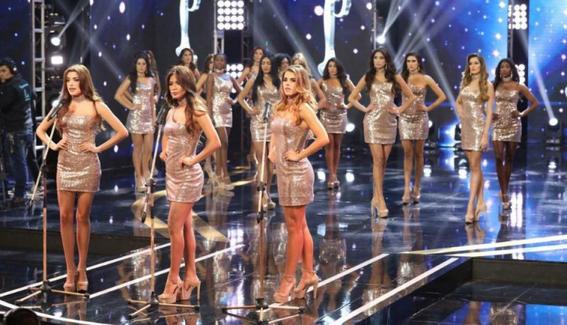 modelos de peru denuncian feminicidios en concurso de belleza 2