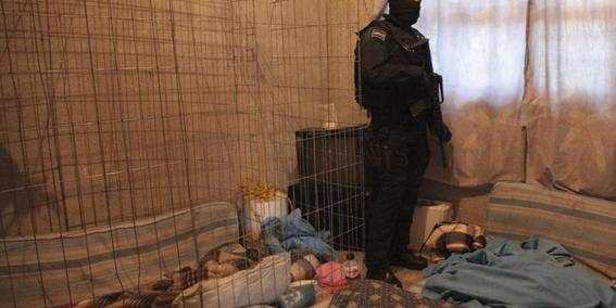 carteles usan datos del gobierno mexicano para secuestrar 3