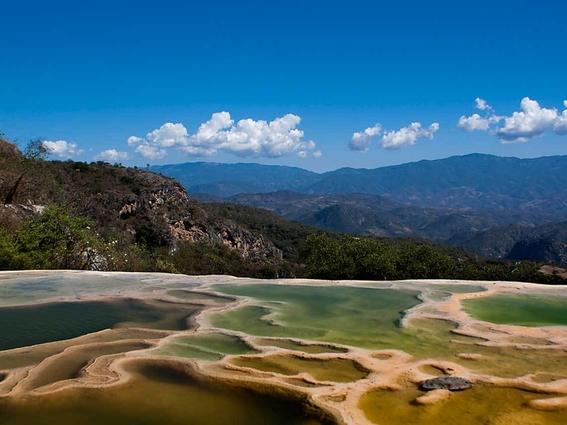 natural wonders of latin america 2