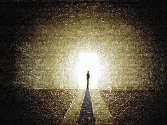 teorias sobre la vida despues de la muerte 1