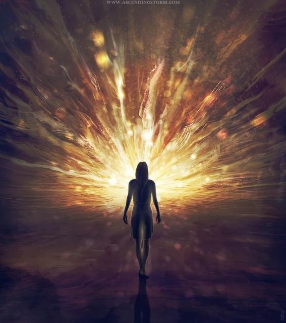 teorias sobre la vida despues de la muerte 4