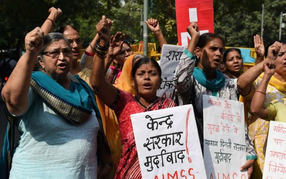 sentencian a violador de nina de 10 anos en india 1