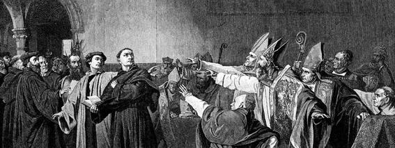 500 anos de proclamacion reforma protestante lutero 2