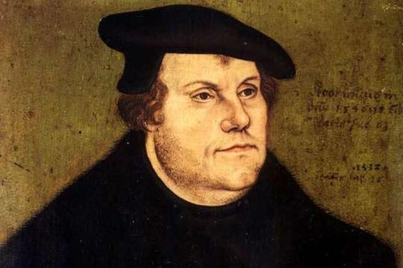500 anos de proclamacion reforma protestante lutero 1