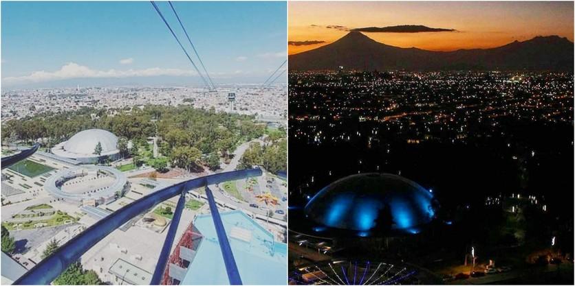"""""""El reto pasita"""" y otras 10 cosas que debes hacer en Puebla 4"""