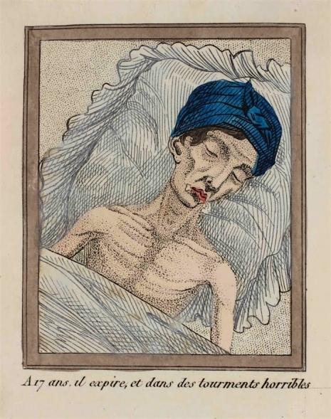 morir por masturbacion en el siglo xix 12