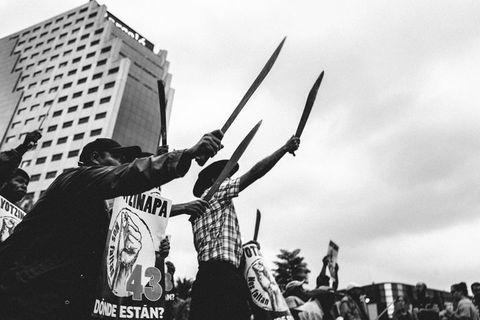 ayotzinapa museo memoria tolerancia 1