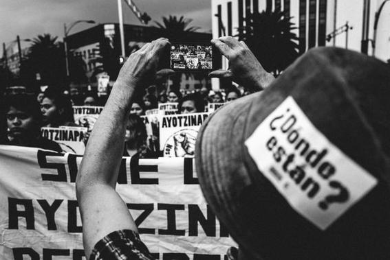 ayotzinapa museo memoria tolerancia 2