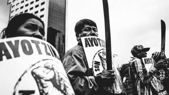 ayotzinapa museo memoria tolerancia 3