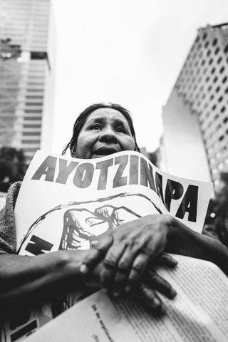 ayotzinapa museo memoria tolerancia 4