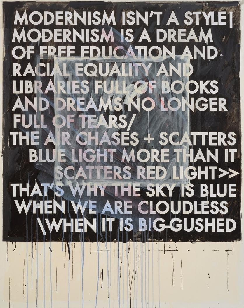 7 poemas punks de Robert Montgomery 2