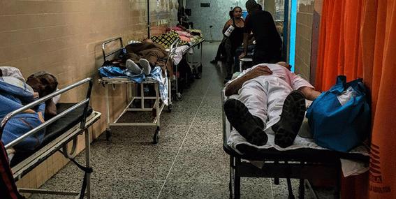 venezuela obligados a comulgar en la mano 1