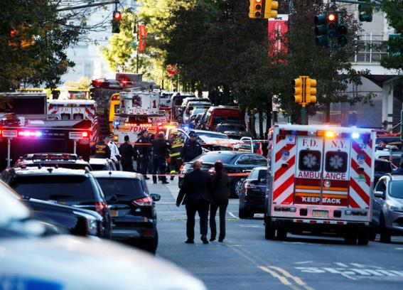 testimonios del atentado terrorista en manhattan 4