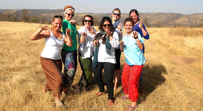 6 razones por las que deberías hacer un viaje como voluntario al menos una vez en la vida 0