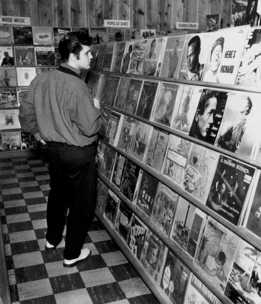 10 discos que sólo puedes escuchar en YouTube 0
