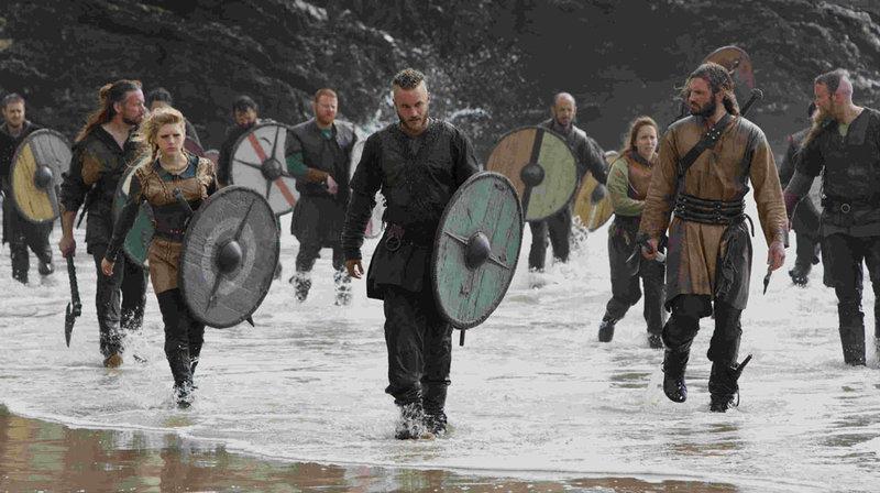 Berseker: los sanguinarios guerreros vikingos que peleaban drogados en nombre de Odín 0