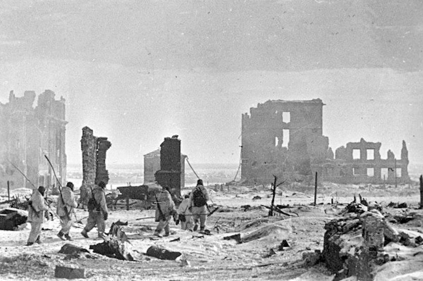 El pueblo que derrotó a los nazis por primera vez 3