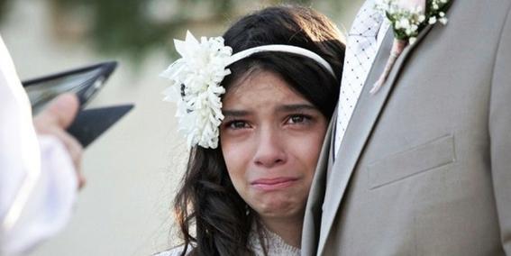 ninas obligadas a casarse segun save the children 1