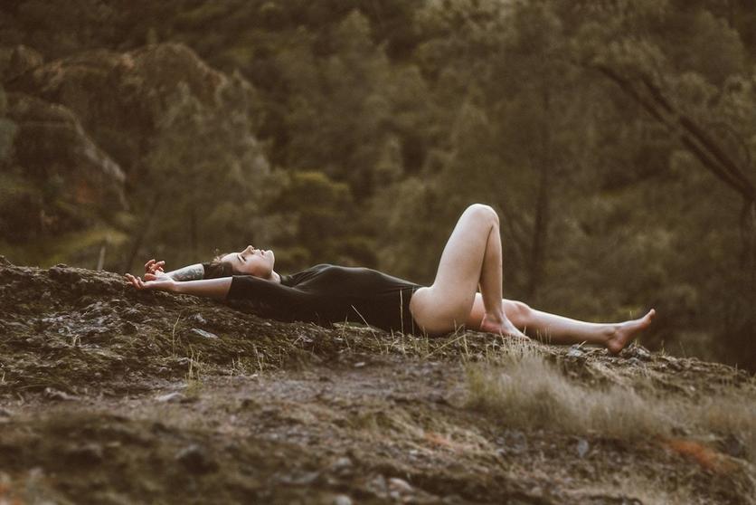 La mujer que fue exorcizada por sus padres para cambiar sus deseos sexuales 2