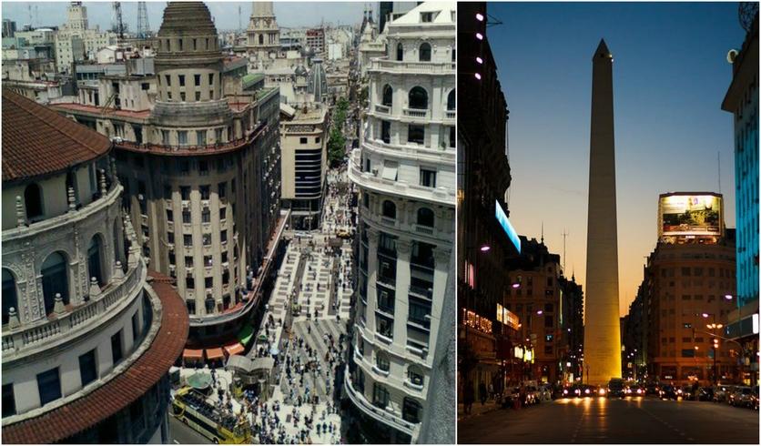 Lugares de Sudamérica que debes visitar antes de los 30 9