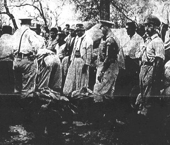 masacre de peron al pueblo pilaga 4
